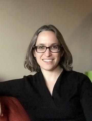 Amy Offner